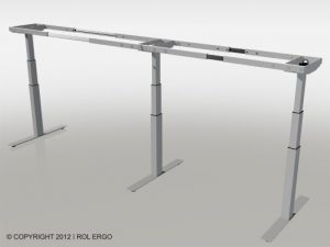 EDD 650 X3 straight