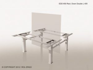ROL ERGO EDD 650 L 405