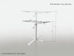 ROL ERGO  EPS 340